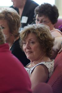 Patricia McCusker Bailey Class of 1962
