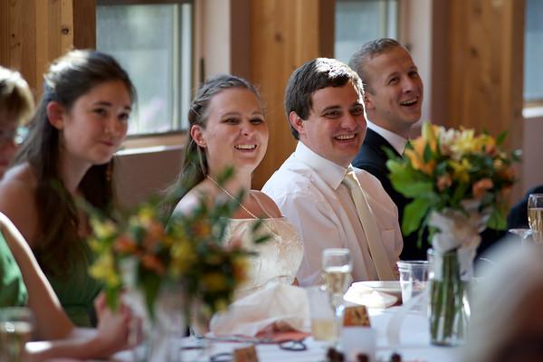 Eustis/ Nielsen Wedding