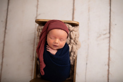 David Asher Newborn Photos-16