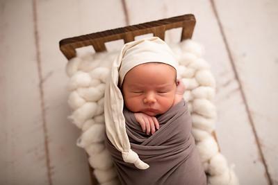 David Asher Newborn Photos-2