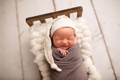 David Asher Newborn Photos-6