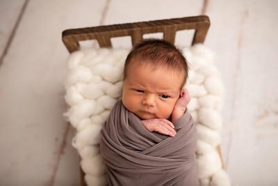 David Asher Newborn Photos-15