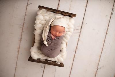 David Asher Newborn Photos-4