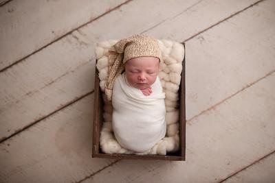 Oliver's Newborn Photos-11
