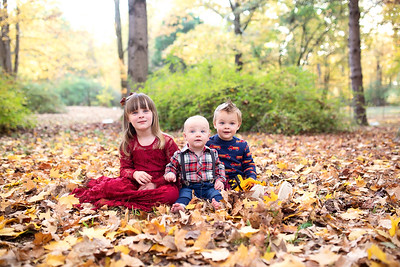Family Fall Photos 2020-36