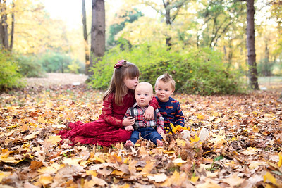 Family Fall Photos 2020-37