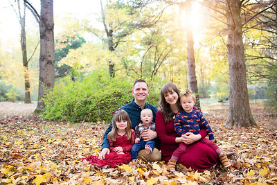 Family Fall Photos 2020-17