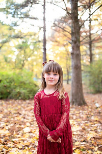 Family Fall Photos 2020-4
