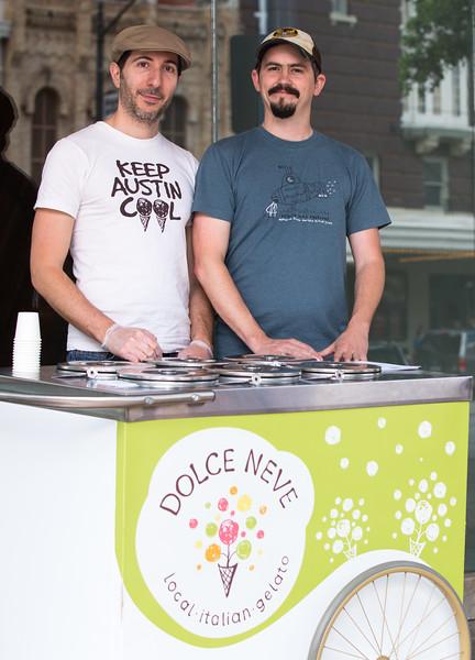 Dolce Neve - Art Flavors Fusebox Festival