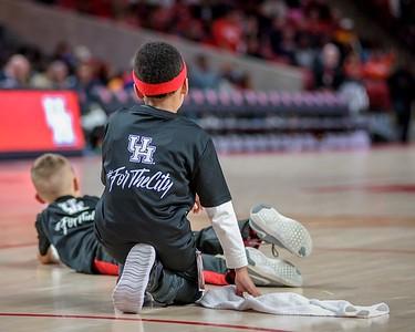 2019-Dec-19 NCAA Men's Basketball | Houston Cougars v UTEP Miners