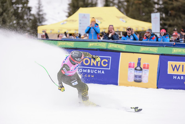 Beaver Creek Audi FIS Ski Birds of Prey World Cup