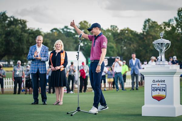 PGA Tour | Vivint Houston Open