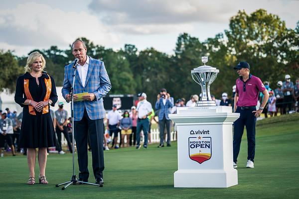PGA Tour   Vivint Houston Open