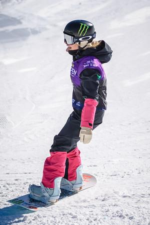 Burton US·Open Snowboarding Championships   Slopestyle Finals