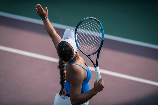 NCAA Men & Women Tennis | Texas A&M Aggies