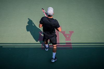 NCAA - Texas A&M Tennis