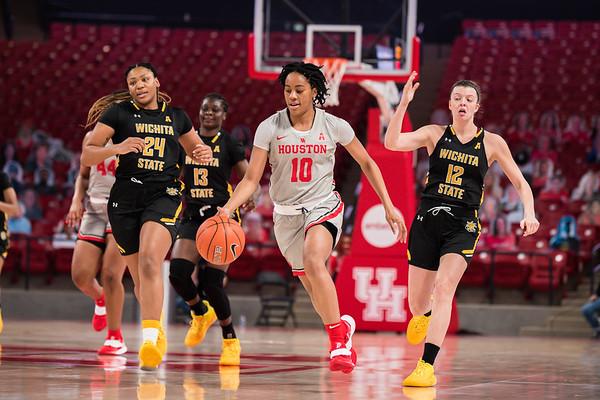 NCAA Women's Basketball