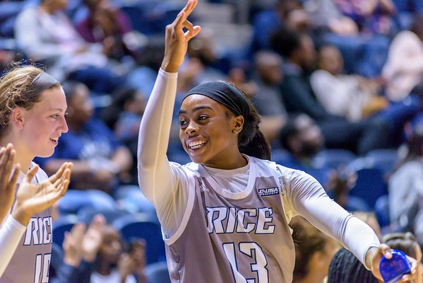 Rice Owls v Marshall Thundering Herd