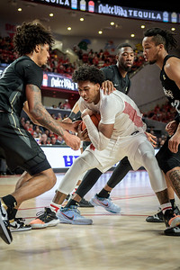 Houston Courgars vs UCF Knights