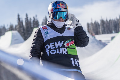 Dew Tour 2020 - Copper Mountain, Colorado