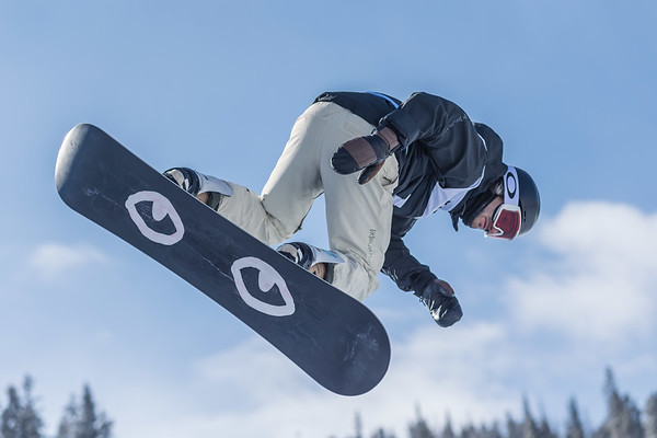Dew Tour 2020 - Copper Mountain, Colorado