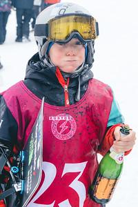 Burton US·Open Snowboarding Championships | Junior Jam