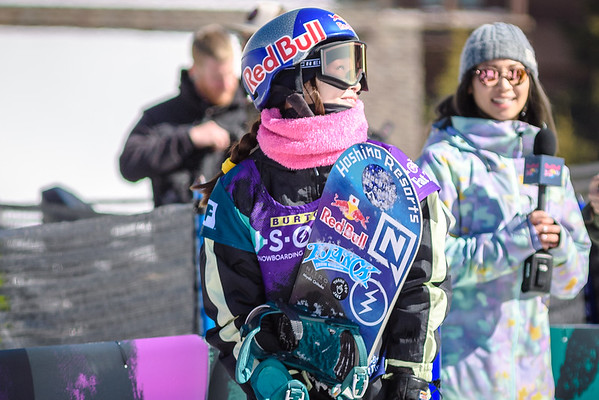 Burton US·Open Snowboarding Championships | Slopestyle Finals