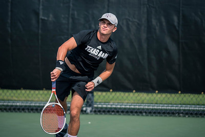 NCAA Men & Women Tennis | Texas A&M Aggies