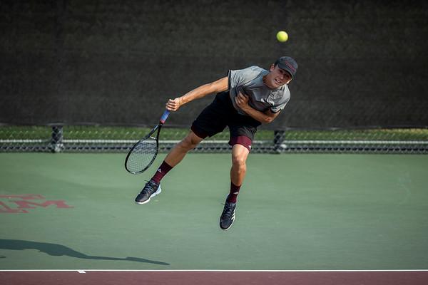 NCAA Men & Women Tennis   Texas A&M Aggies