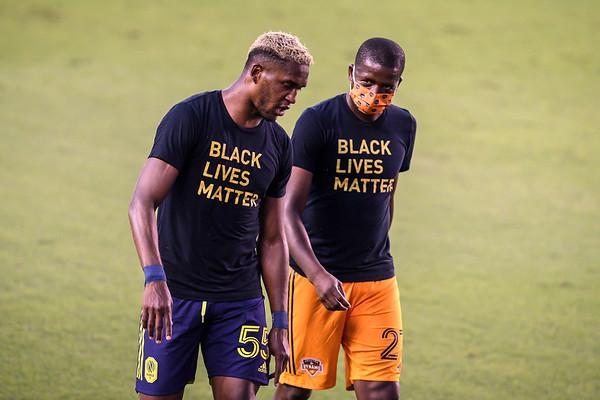 MLS | Houston Dynamo v Nashville SC