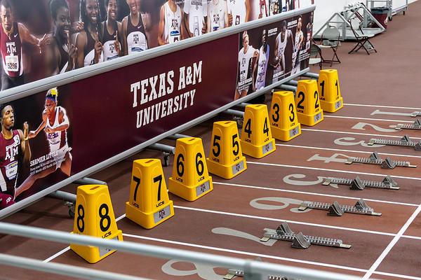 NCAA Track & Field | Texas A&M Charlie Thomas Invitational