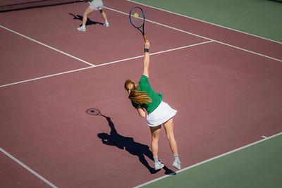 NCAA Women's Tennis   Texas A&M v Baylor