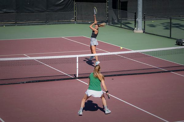 NCAA Women's Tennis | Texas A&M v Baylor