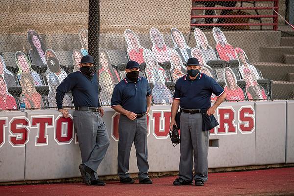NCAA Softball | Houston Cougars v Texas Longhorns