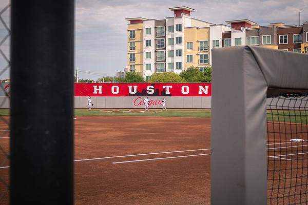 NCAA Softball | Houston Cougars v South Florida Bulls