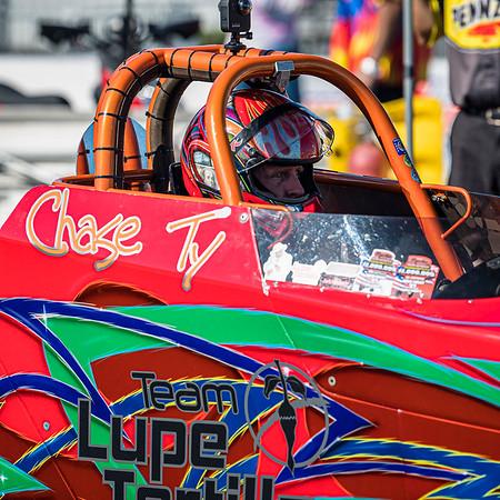 NHRA Lucas Oil Drag Racing Series