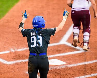 NCAA Softball 2021: Kentucky Wildcats 5:1 Texas A&M Aggies