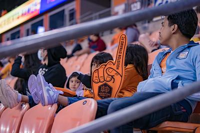 MSL 2021: Houston Dynamo FC 1:0 Sporting Kansas City