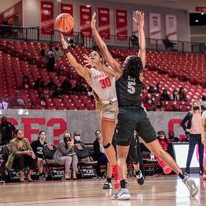 NCAA Women's Basketball   Houston Cougarts v UCF Knights