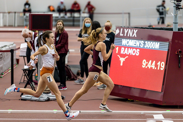 NCAA Track & Field | Texas A&M Charlie Thomas Invitational