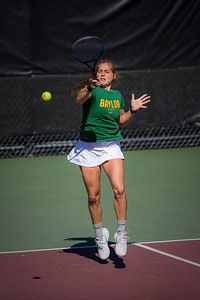 NCAA Women's Tennis | Texas A&M v Baylor