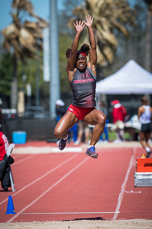 NCAA Track & Field | Houston Spring Break Invitational