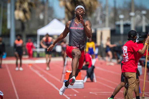NCAA Track & Field   Houston Spring Break Invitational