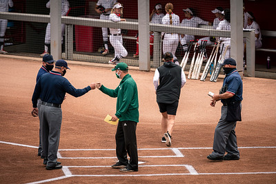 NCAA Softball | Houston Cougars v South Florida Bulls
