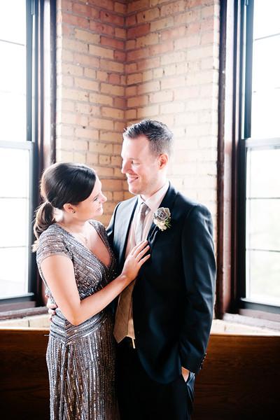 Mr. and Mrs. Lansky