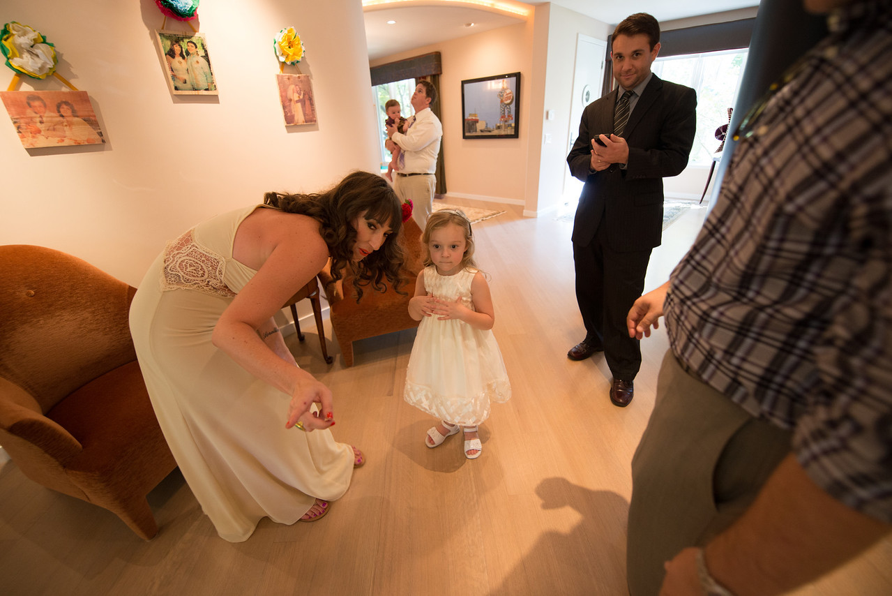Mia & Tony Wedding