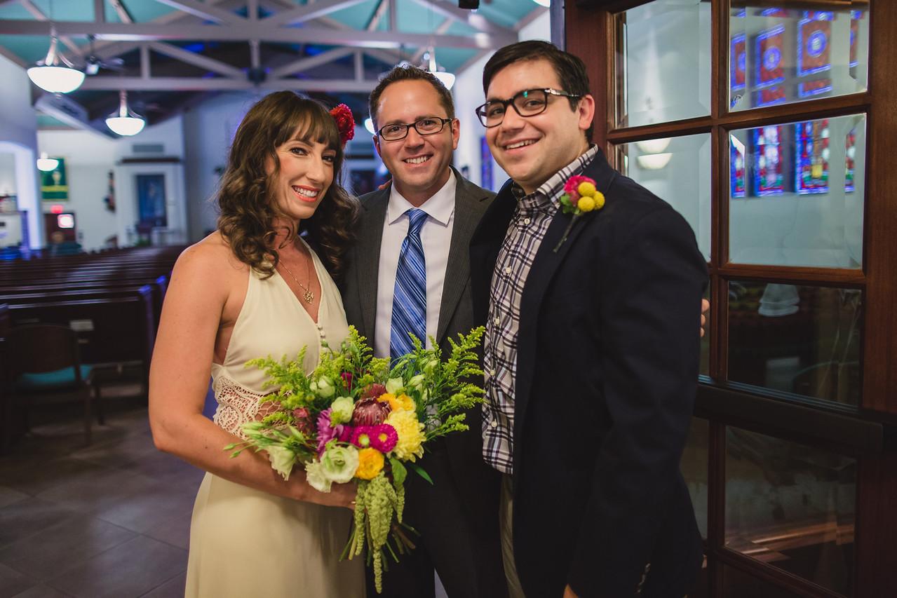 2013/09/14: Tony & Mia Weding