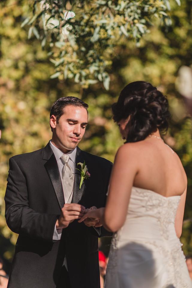 Melissa & Joshua Wedding