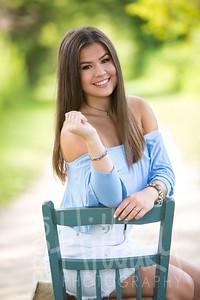 Gabrielle Mikhalev