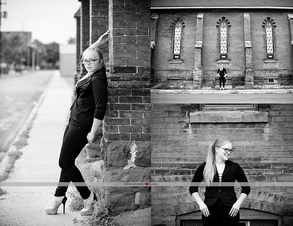 Rachel Church Collage